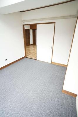 【寝室】パレドール原宿