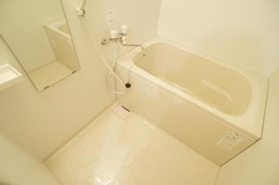 【浴室】パレドール原宿