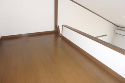【寝室】ホームグレイス