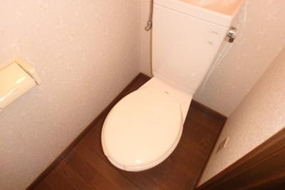 【トイレ】ホームグレイス