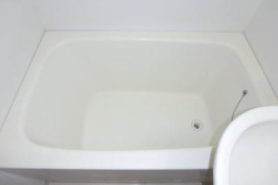 【浴室】ホームグレイス