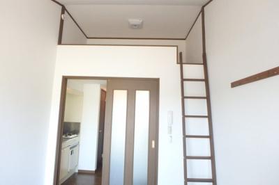【洋室】ホームグレイス