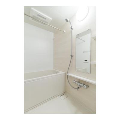 【浴室】松葉