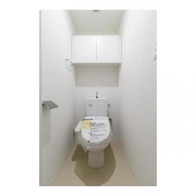 【トイレ】松葉