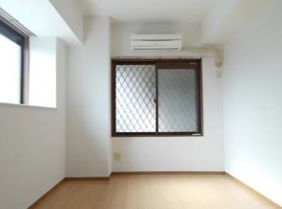 清潔感のあるお部屋ですね
