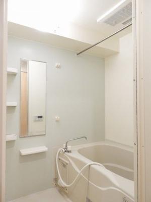 【浴室】ラピスラズリⅢ
