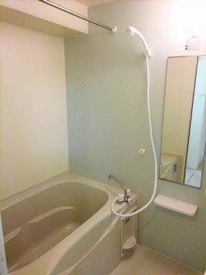 【浴室】ビバーチェⅠ