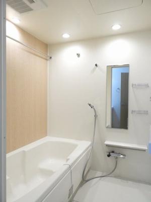 【浴室】5th Avenue B