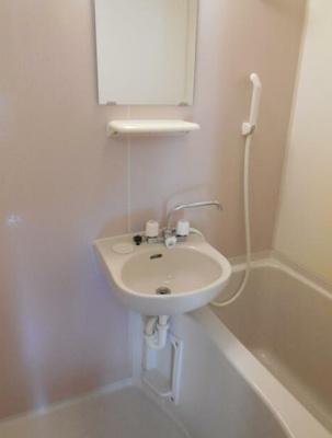 【浴室】カーサ・コテーリオ中野