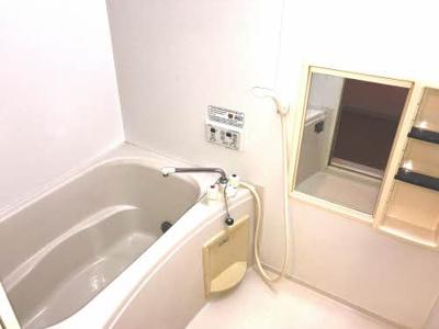 【浴室】シャーメゾンみち C棟