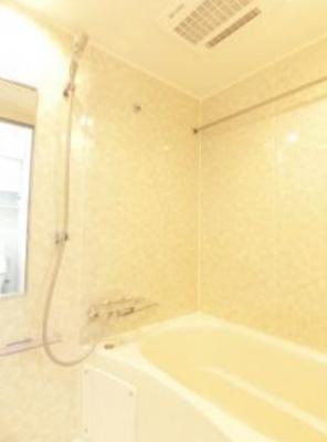 【浴室】シーフォルム森下
