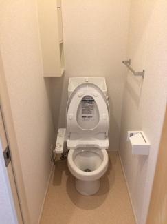 【トイレ】メゾン相生Ⅲ