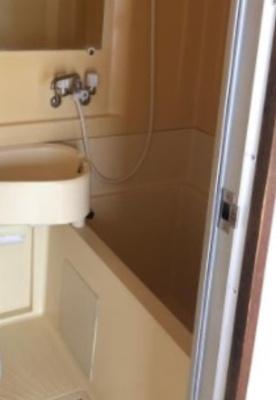 【浴室】メゾンドスサーナ