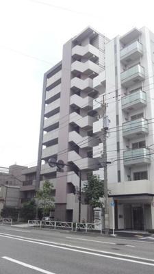 【外観】フュージョナル本所アーリア