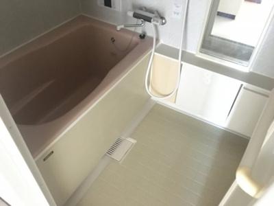 【浴室】ゼフィール芦屋