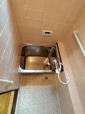 【浴室】末広町貸家