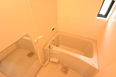 【浴室】メゾンエムロード B棟