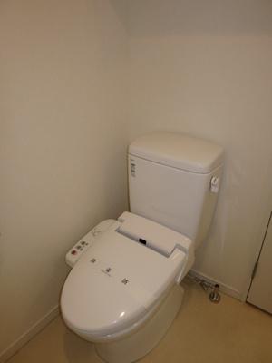 【トイレ】KDXレジデンス大島