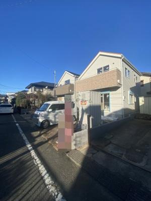 【設備】東村山市富士見町4丁目・全2棟 新築一戸建 2号棟