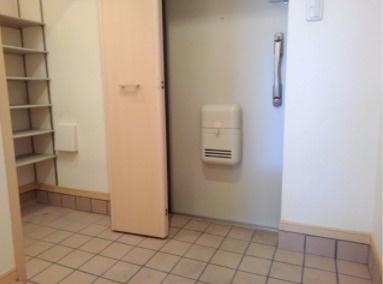 【玄関】Sakuraビベンテ