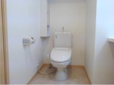 【トイレ】Sakuraビベンテ