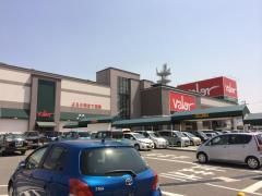 バロー恵那ショッピングセンターまで1,777m