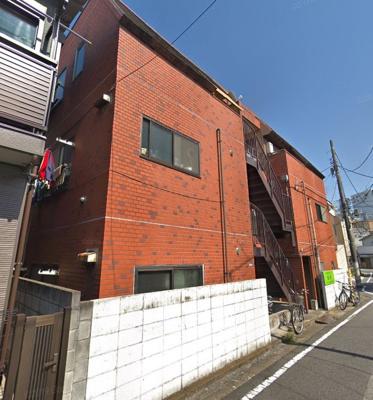 【外観】下田コーポ