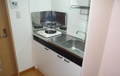 【キッチン】Quatre Arai