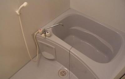 【浴室】Quatre Arai