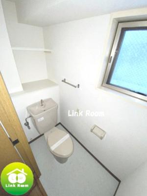 【トイレ】リッジコム