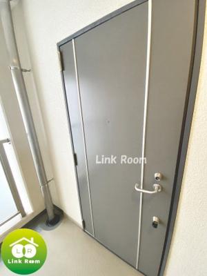 【玄関】リッジコム