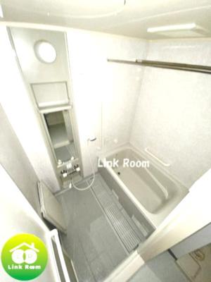 【浴室】リッジコム