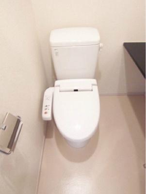 【トイレ】セジョリ西日暮里