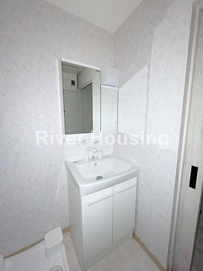 【浴室】中野桃園パークハウス