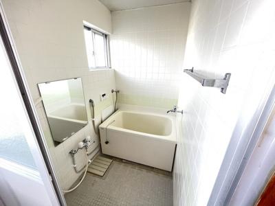 【浴室】ジョイライフ後田