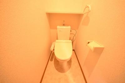 【トイレ】グリーンピア徳力Ⅱ