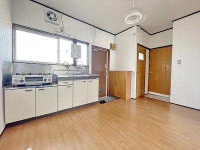 【トイレ】厚美荘