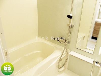 【浴室】ルフォンプログレ門前仲町
