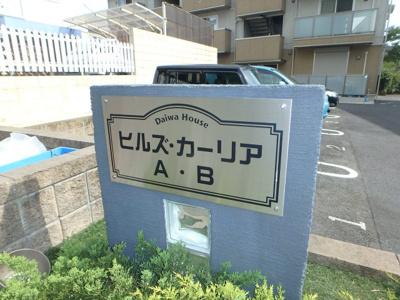 【その他】ヒルズ・カーリアA