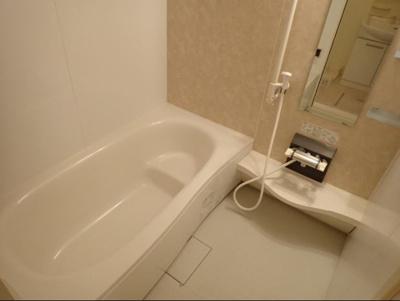 【浴室】ヒルズ・カーリアA