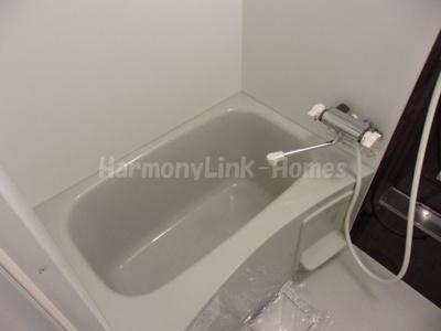 トリコテラスのお風呂で日々の疲れを落としましょう☆