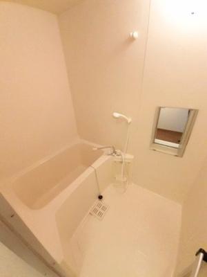 【浴室】サンアベニュー