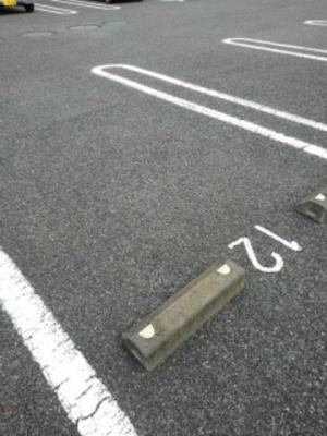 【駐車場】メゾン フローラル