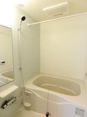 【浴室】フォレスト ハウス