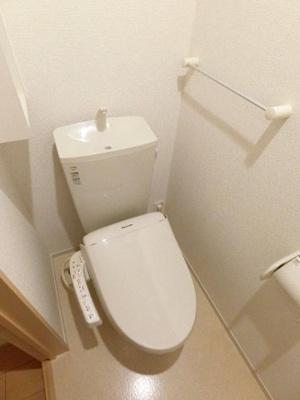 【トイレ】フォレスト ハウス
