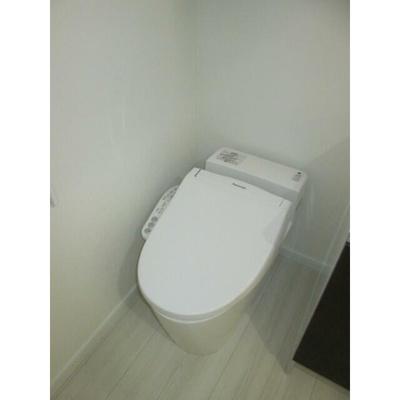 【トイレ】Bキャッスル上板橋
