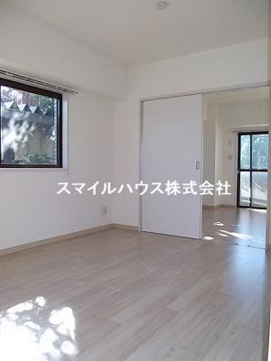 【洋室】センチュリー鴻巣第三