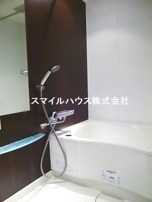 【浴室】センチュリー鴻巣第三