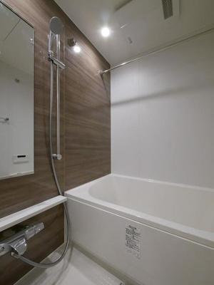 【浴室】ルビア赤坂