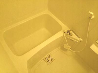 【浴室】シルエラ A